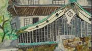 欣赏大阪城