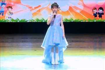 少儿舞蹈艺术中心第五届文艺汇演视频